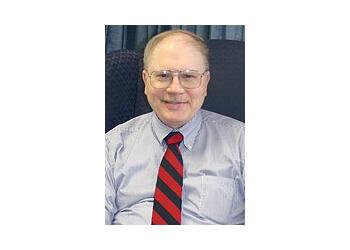Madison psychiatrist Dr. David Crawford, MD