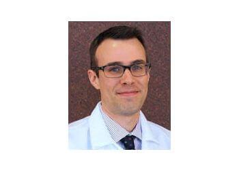 Worcester cardiologist David D. McManus, MD