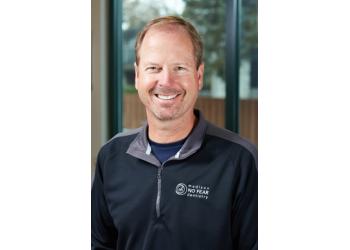 Madison dentist Dr. David Ducommun, DDS