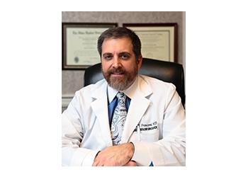 Newark urologist David F. Franzoni, MD