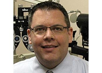 Aurora eye doctor Dr. David F. Martin, OD