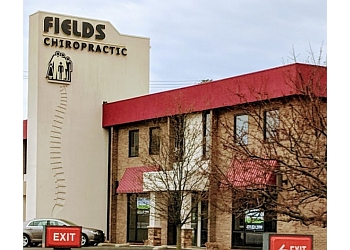 Toledo chiropractor Dr. David Fields, DC