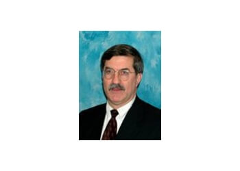Spokane pediatrician Dr. David Granville Morgan, MD