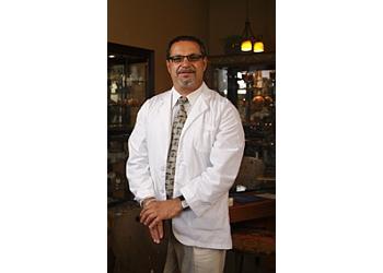 Nashville pediatric optometrist Dr. David Gavami, OD