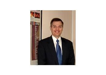 Laredo chiropractor Dr. David Gibson, DC