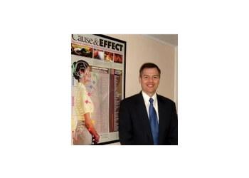 Laredo chiropractor Dr. David Gibson, DC - Gibson Chiropractic, PLLC