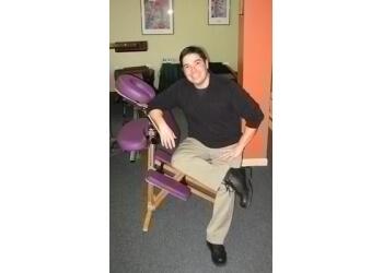 Philadelphia chiropractor Dr. David Goodman, DC
