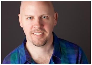 Las Vegas psychologist Dr. David Gosse, Psy.D