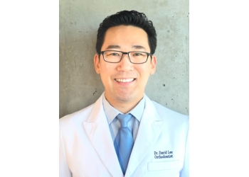 Concord orthodontist Dr.David H. Lee, DDS, MSD