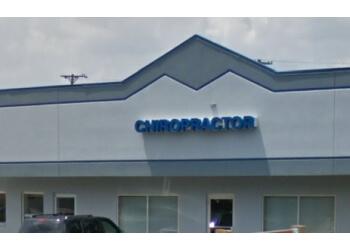 Dayton chiropractor Dr. David Heuser, DC