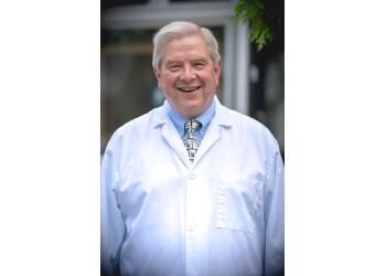 St Louis dentist Dr. David J. Borgmeyer, DDS