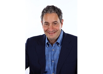 Lakewood urologist David J. Cahn, MD