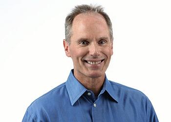 Olathe kids dentist Dr. David J. Cobb, DDS