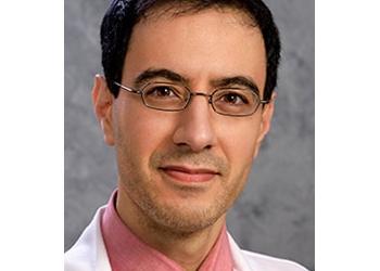 Syracuse endocrinologist David Di Cesar, MD - CROUSE HOSPITAL