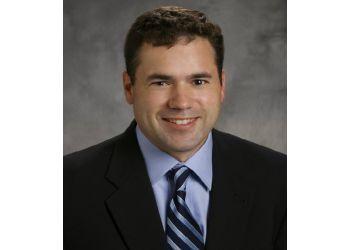 Winston Salem orthopedic Dr. David J. Howe, MD