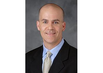 Toledo dermatologist David J. Kouba, MD,  PhD, FAACS