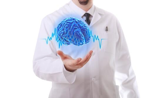 Dr. David J. Saperia, MD