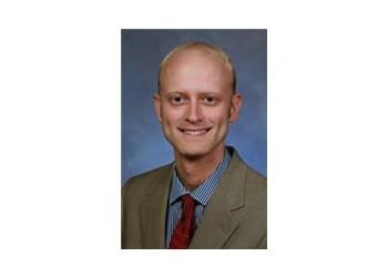 Eugene primary care physician Dr. David J. Vanscoy, MD