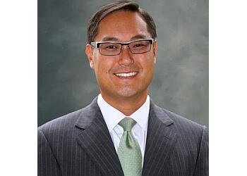 Glendale ent doctor Dr. David K. Yun, MD