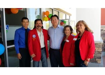 Palmdale cosmetic dentist David Kang, DDS