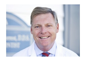 Newport News orthodontist Dr. David L. Forrest, DDS