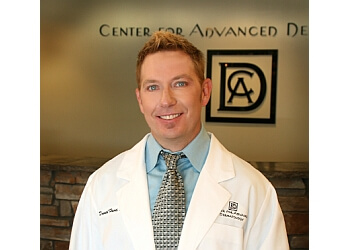 Lakewood dermatologist Dr. David L. Hurt, MD
