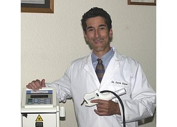 Sacramento podiatrist Dr. David L. Kahan, DPM