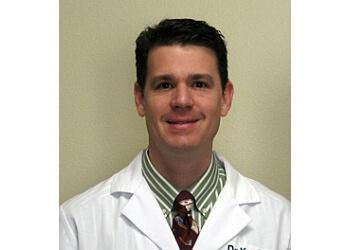 Cedar Rapids dermatologist David L. Knutson Jr, MD