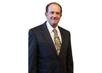 Columbia neurologist David L. McLaren, MD