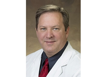 Kansas City gynecologist Dr. David Lang, DO
