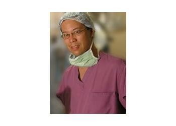 Surprise podiatrist Dr. David Lee, DPM