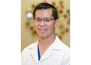 Surprise podiatrist Dr. David Lee, DPM, RPh