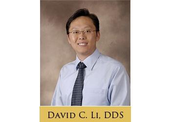 Sunnyvale cosmetic dentist Dr. David Li, DDS