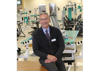 Rockford chiropractor Dr. David M. Girgenti, DC