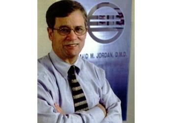 Columbia cosmetic dentist Dr. David M. Jordan, DMD