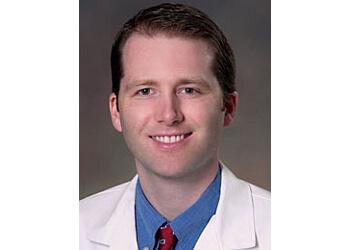 Milwaukee ent doctor Dr. David M. Poetker, MD