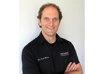 Durham chiropractor Dr. David Martin, DC
