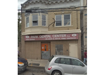 Paterson dentist Dr. David Mayer, DMD