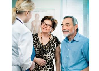 Huntsville primary care physician Dr. David Mayer, DO