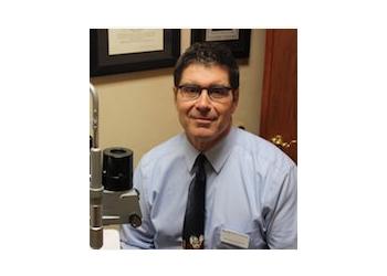 Omaha eye doctor Dr. David Michaels, OD
