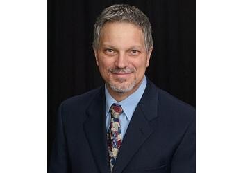 Springfield chiropractor Dr. David Mullin, dc
