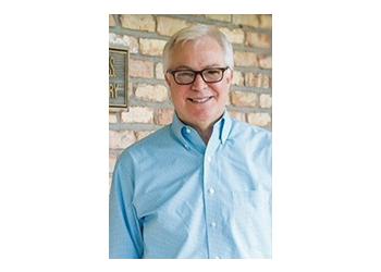 Shreveport dentist Dr. David N. Austin, DDS