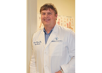 Savannah orthopedic David N. Palmer, MD