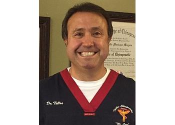 Jackson chiropractor Dr. David N. Tullos, DC