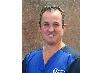 Lexington dentist Dr. David O'Donnell, DMD
