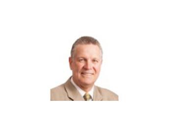 Columbus pediatric optometrist Dr. David P. Dickson, OD