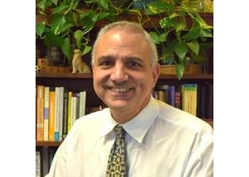 Raleigh psychiatrist Dr. David P. Zarzar, MD