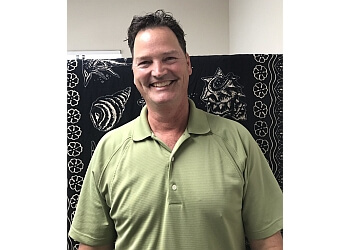 Oxnard chiropractor Dr. David Packard, DC