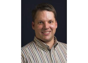 Tulsa eye doctor Dr. David R. Free, OD