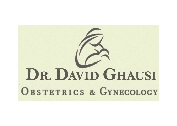 Dr. David R. Ghausi, MD